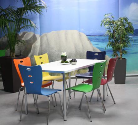 kantineneinrichtungen kantineneinrichtung kantinenm bel. Black Bedroom Furniture Sets. Home Design Ideas