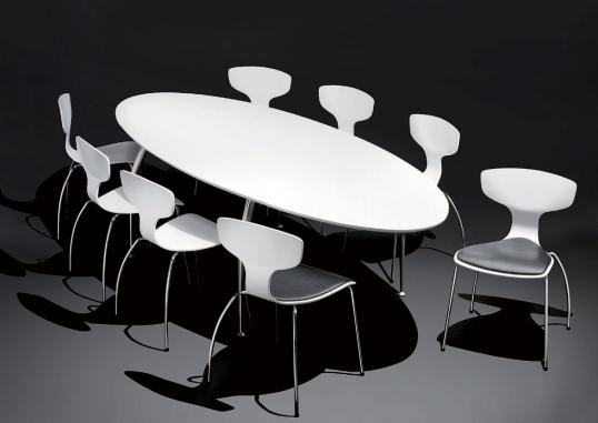 runder kantinentisch runde kantinentische bistrotische tisch kantine cafeteria speisesaal. Black Bedroom Furniture Sets. Home Design Ideas